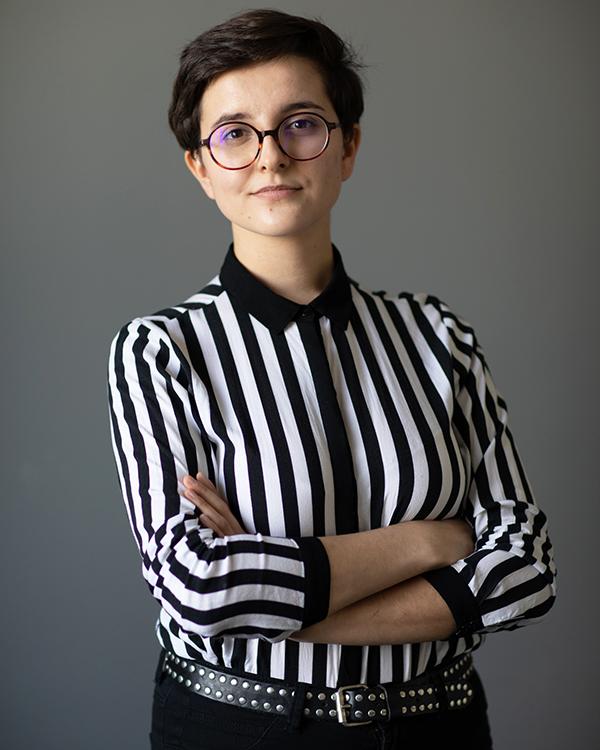 Paulina Deryło