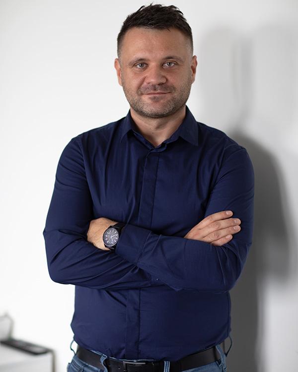 Paweł Ogorzałek